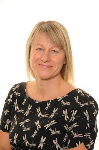 Mrs R Sanderson - Teaching Assistant & Acting Nurture Lead