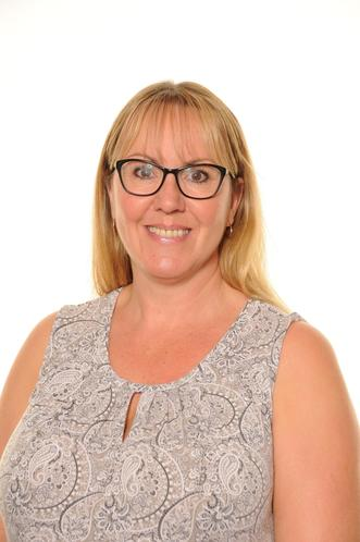 Mrs S Robinson - Teaching Assistant