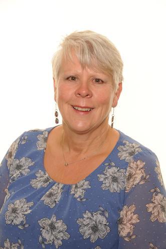 Mrs E Thornhill - Supply Teacher