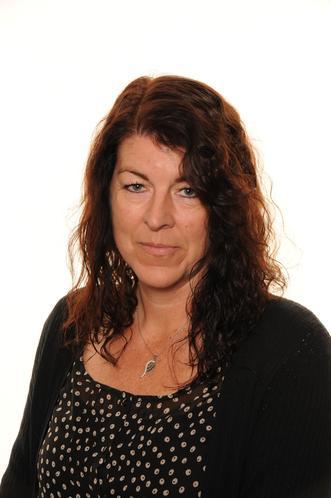 Miss R Hall - Teacher
