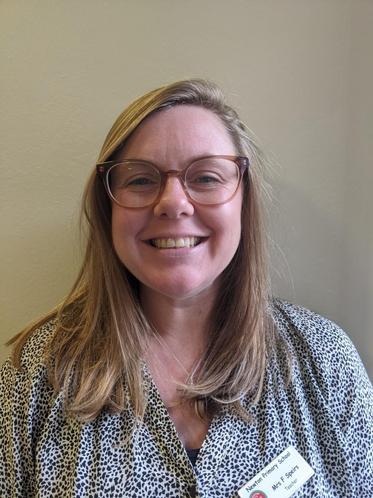 Mrs F Speirs - Teacher
