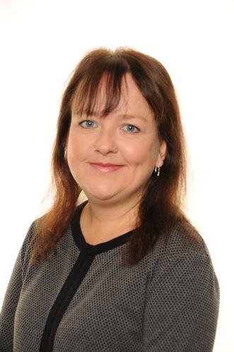 Mrs C Hammond - Higher Level Teaching Assistant