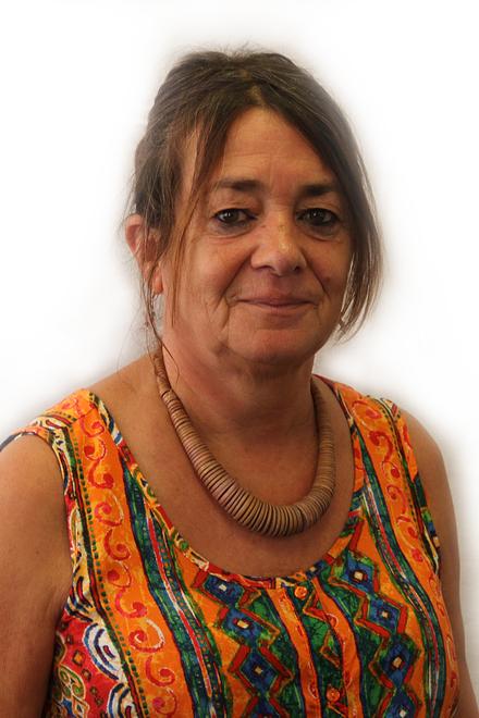 Mrs A Thorpe - Cover Supervisor