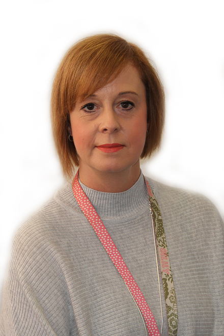 Ms K White - Teaching Assistant