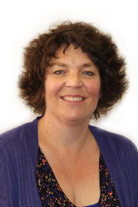 Mrs C Ward - Owl Class Teacher