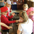 We investigated the contents in teams.