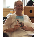Local author Lindsey Hutchinson