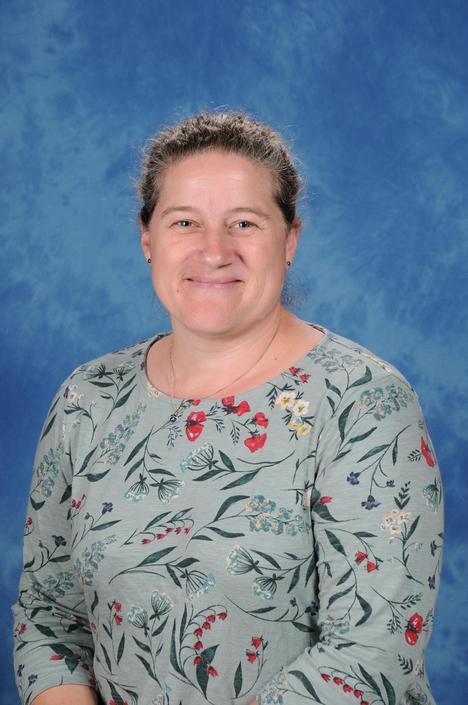 LSA - Mrs Roantree-Roesch