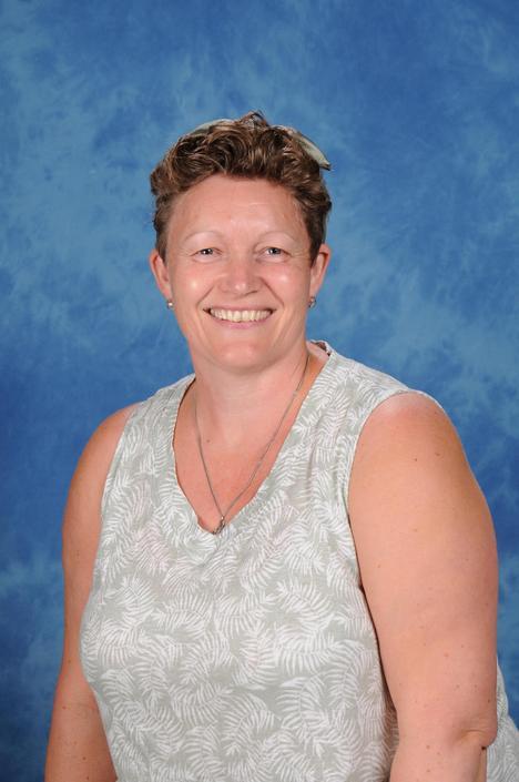 Year 5 Teacher  - Mrs Hatcher