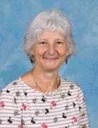 Mrs Smith Inclusion Leader and SENCo (Maternity Cover)