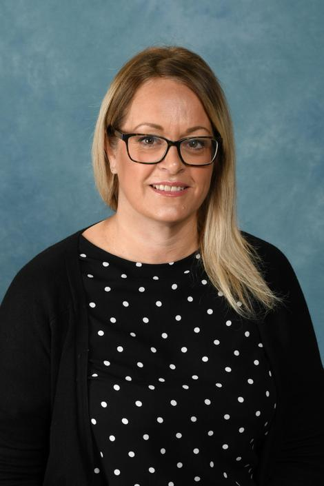 SIMS Officer and Senior Administrative Assistant  - Mrs Beames