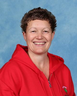 Teacher  - Mrs Hatcher