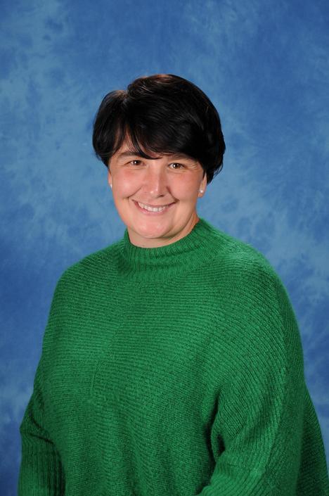 LSA - Mrs Merritt