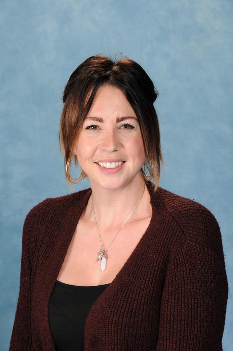 Year 3 Teacher - Miss Clark