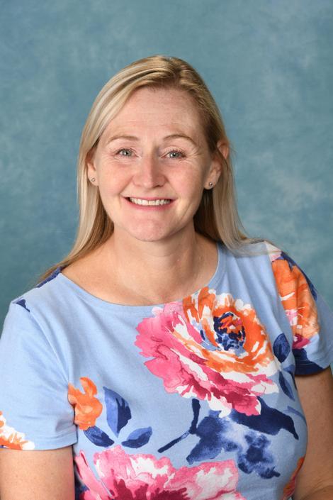 LSA - Mrs Theobold