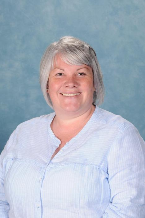 Year 6 Teacher - Mrs Radford