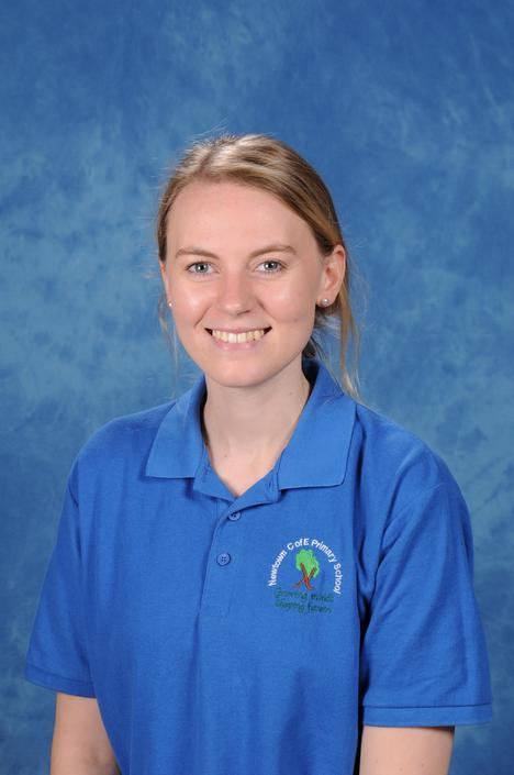 Year 1 Teacher - Miss Daniels