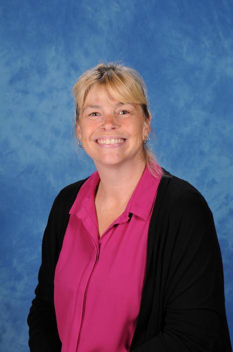 Year 2 Trainee Teacher - Mrs Halsey