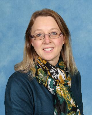 Senior Finance Assistant - Mrs Scriven