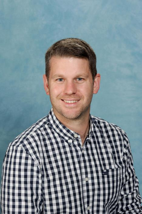 Senior Teacher - Mr Bagley