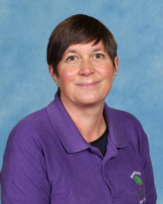 Mrs Gerlack