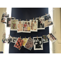 Swinging 60s images on display in class