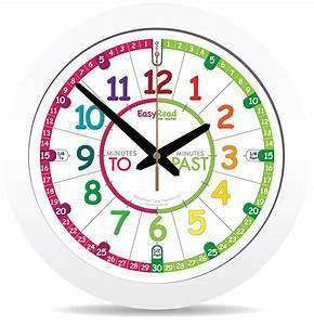 Try telling the time to O'clock/half past then quarter to/past and 5 minute intervals