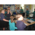 Maths Challenge - re-creating a perimeter!