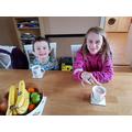 Alex and Imogen enjoying hot chocolate after snow.jpg