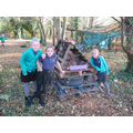 Year 6 2017 investigating bug hotel.JPG
