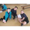 STEM Challenge - Tallest Mountain