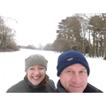 Mr & Mrs Hole in the snow at Fleming Park.jpg