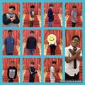 6B boys