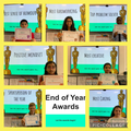 6A awards ceremony!