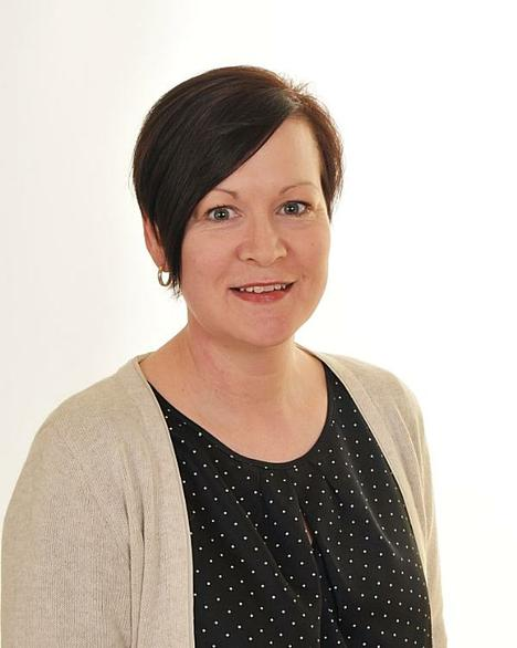 Mrs G Radcliffe - Admin Assistant