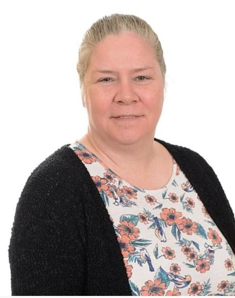Mrs C Bickerdike - Pastoral Support
