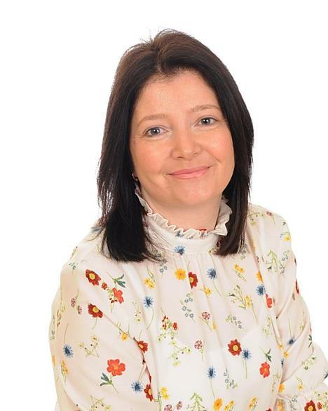 Mrs H Brady Y2 Teacher