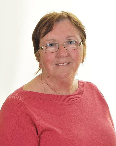 Mrs J Horton