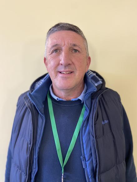 Mr T Wright - Site Supervisor
