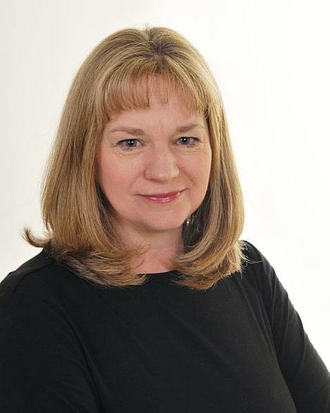 Mrs K McCarter - Headteacher