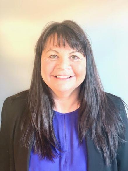 Mrs P Mason - Business Manager