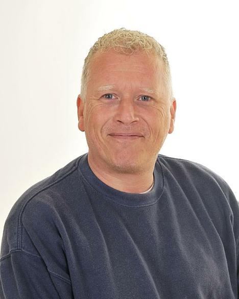 Mr D Weaver - Premises Manager