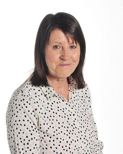 Mrs S Collinson