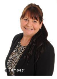 Mrs P Mason Business Manager