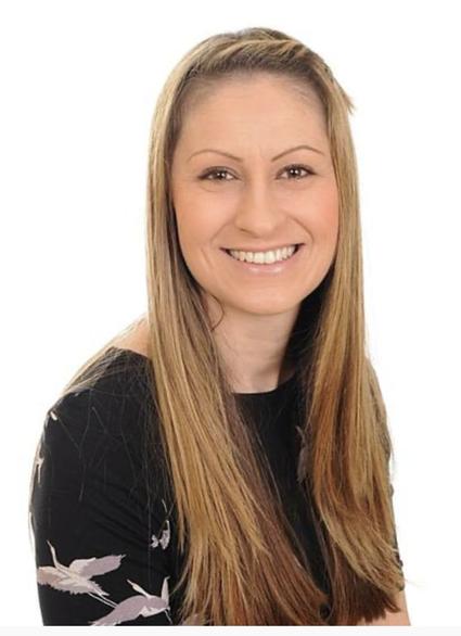 Mrs V Cadwallader - Assistant Headteacher