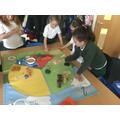 Understanding food groups