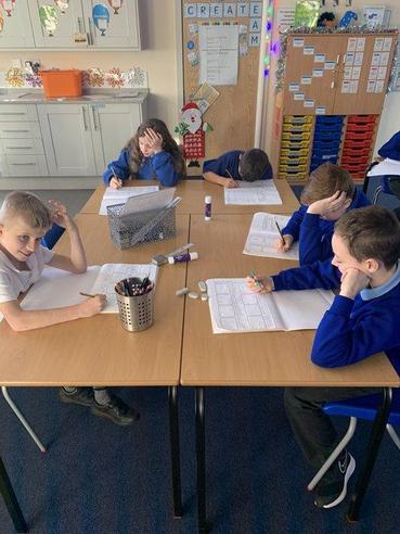 Planning our Narratives