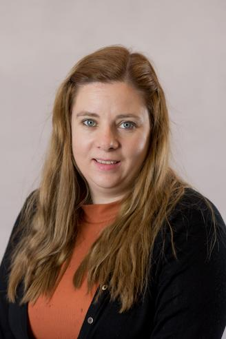 Mrs M Deverick - F2 Keyworker