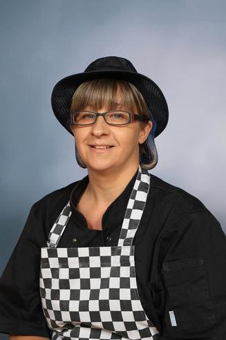Mrs Archer- Cook