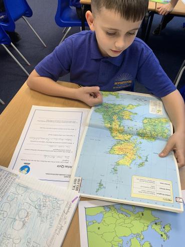 Reading Atlases